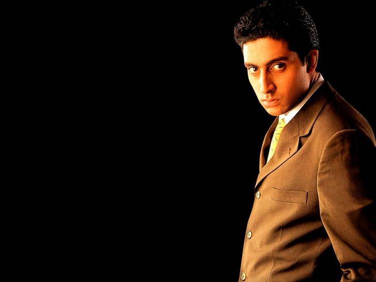 Abhishek Bachchan angry wallpaper