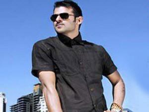 Mr perfect prabhas new look