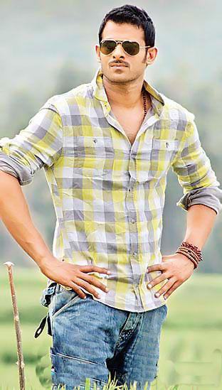 Prabhas Mr Perfect Awesome soundtrack songs list