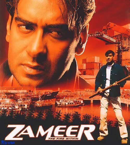 Zameer - Ajay Devgan