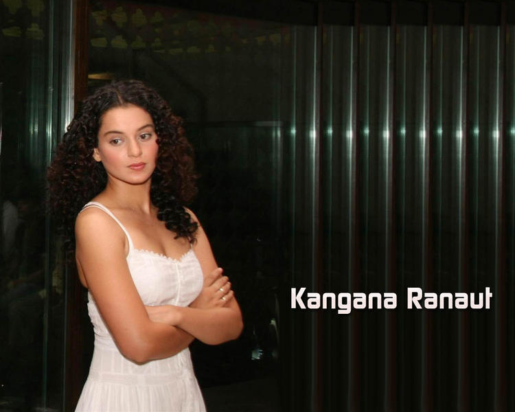 Kangana Ranaut gorgeous wallpaper