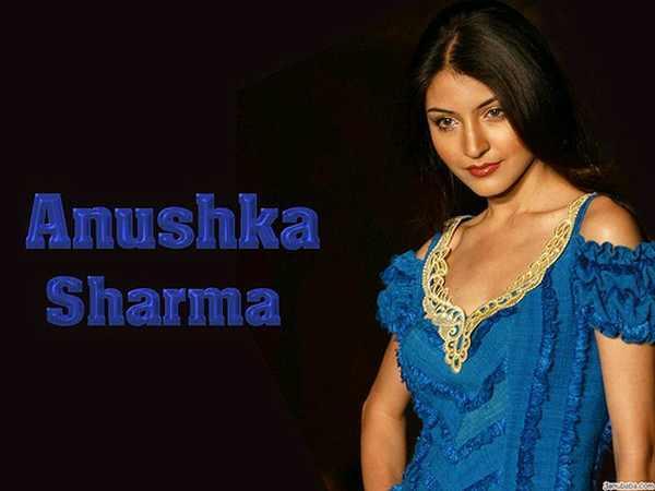 Glorious Anushka Sharma wallpaper