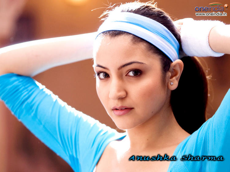 Anushka Sharma beauty still