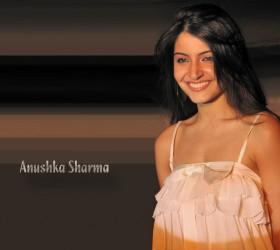 Anushka Sharma cute Hot Wallpaper