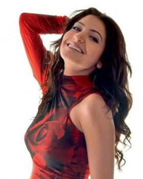 Anushka Sharma hottest wallpaper