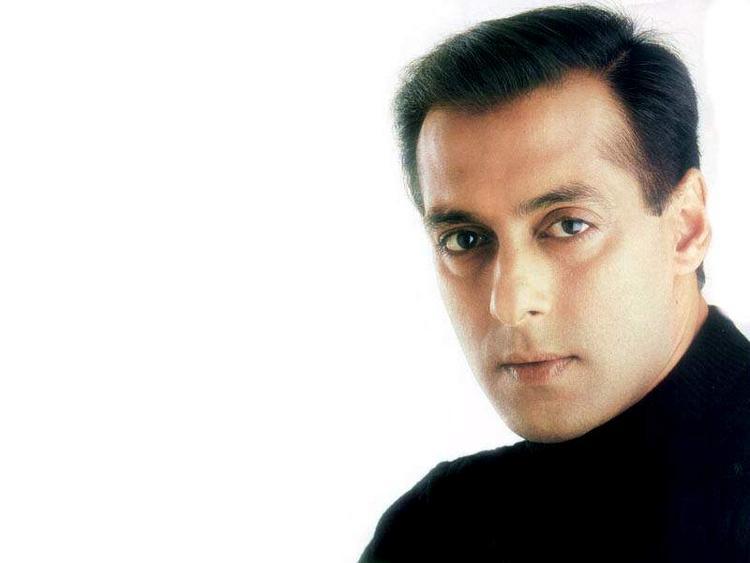 Salman khan super hot look