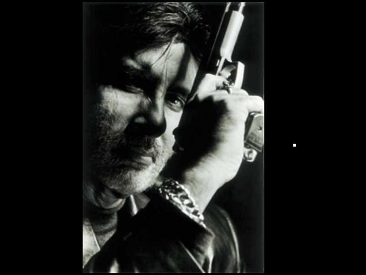 Amitabh Bachchan gun still in Kaante