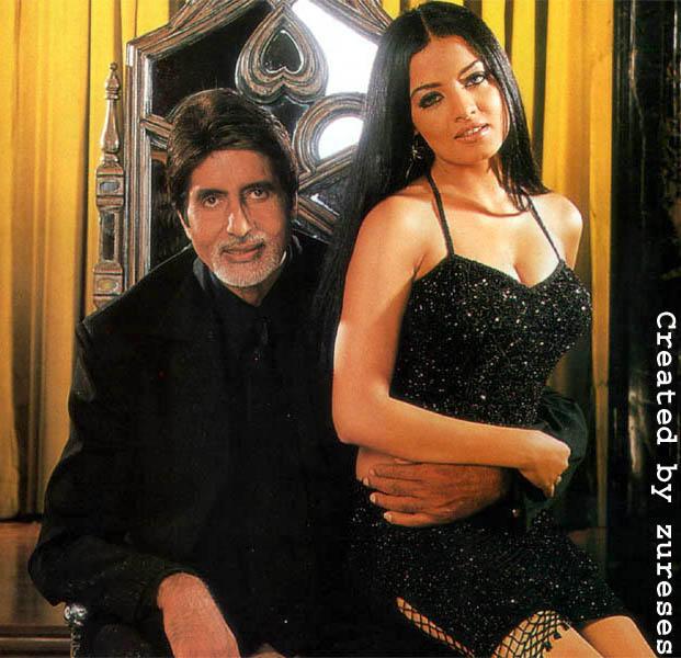Amitabh Bachchan latest photo