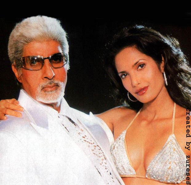 Amitabh Bachchan hottest wallpaper pics