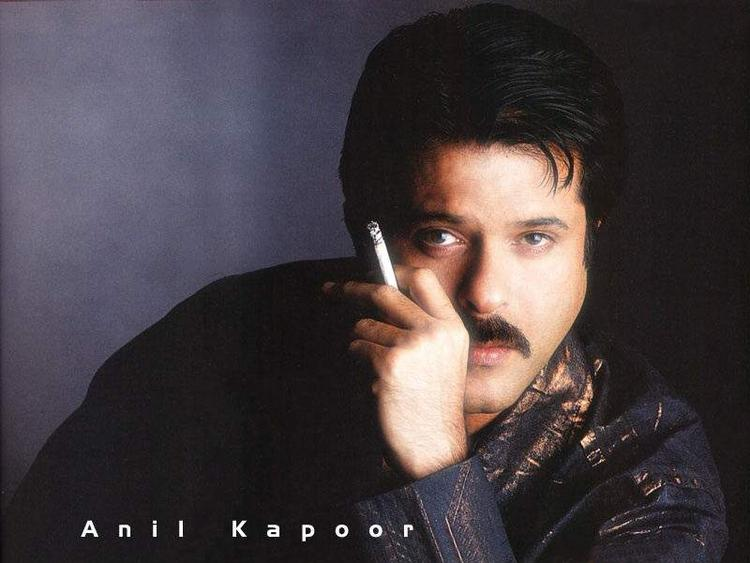 Anil Kapoor cigarette wallpaper
