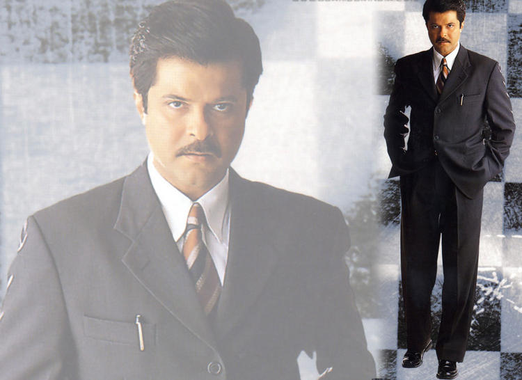 Anil Kapoor angry look wallpaper