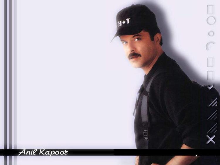 Anil Kapoor hat wallpaper
