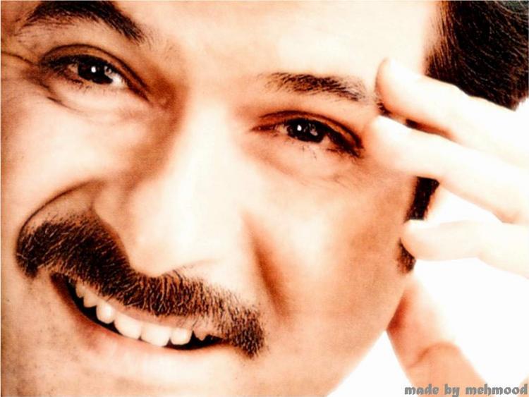 Anil Kapoor cute smile pic wallpaper