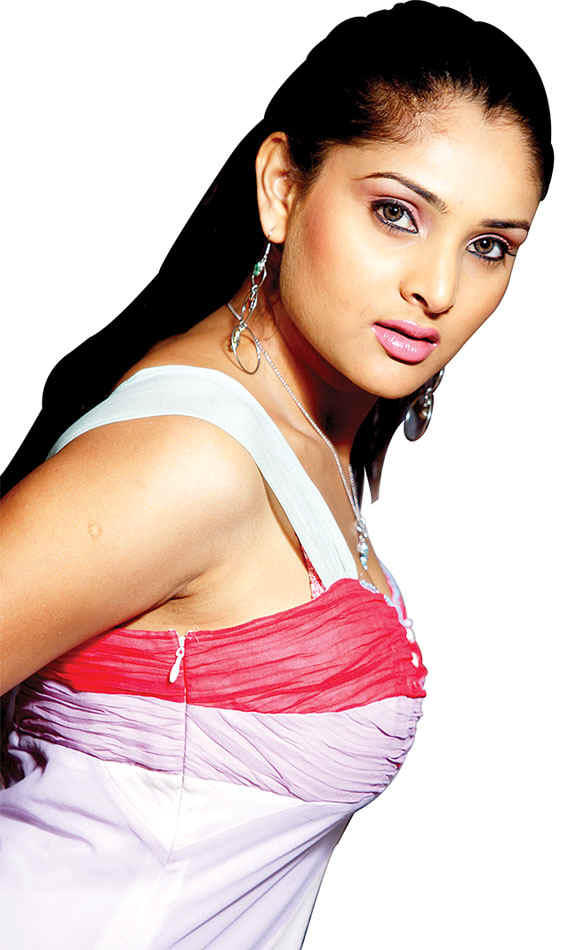 Hot Ramya latest photo