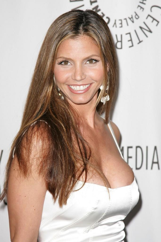 Charisma carpenter party hot face photo