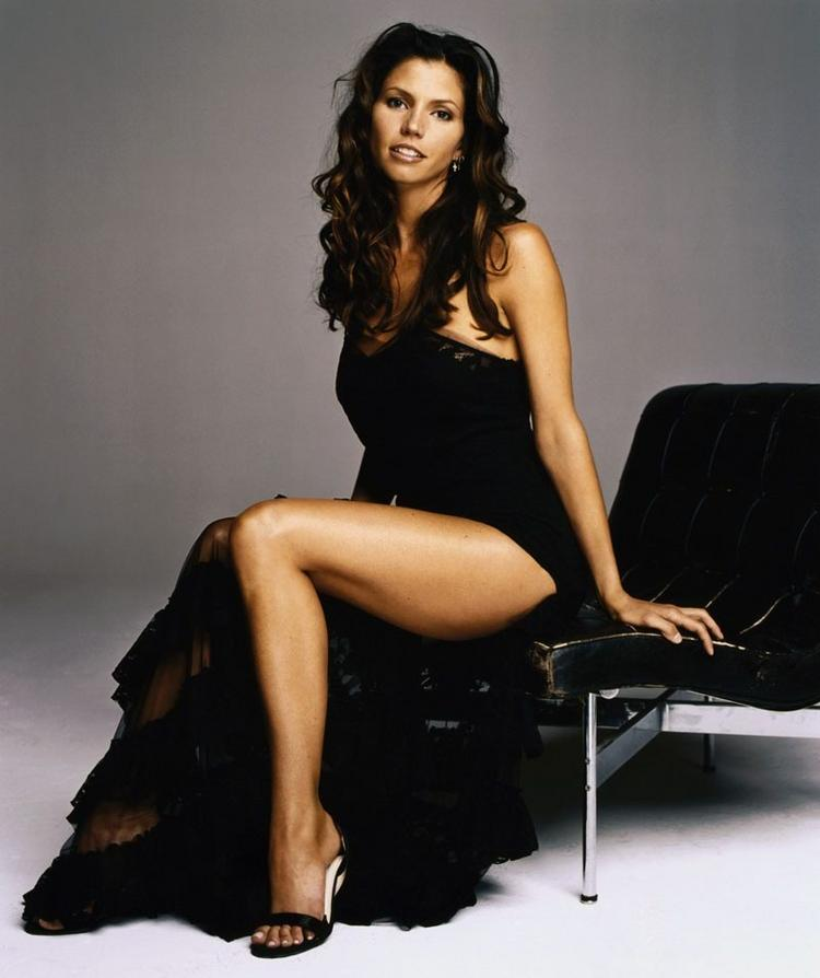 Charisma carpenter hot dressing and look pics