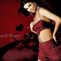 Sayali Bhagat  hotest  Wallpaper