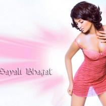 Sayali Bhagat  hottest  Wallpaper