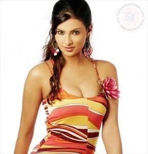 Sensational Hot Sayali Bhagat