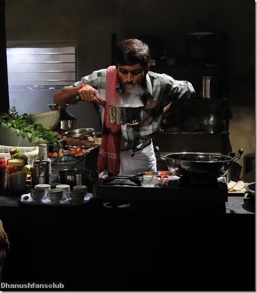 Seedan movie dhanush cook stills