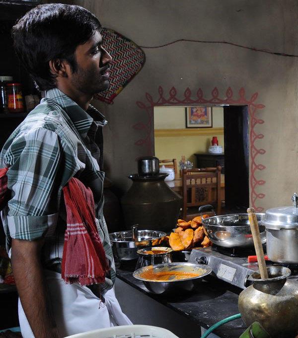 Seedan movie dhanush photos