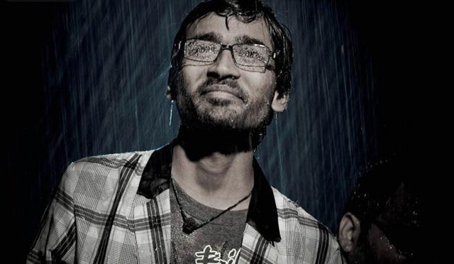 Dhanush erandam ulagam movie rainfall stills