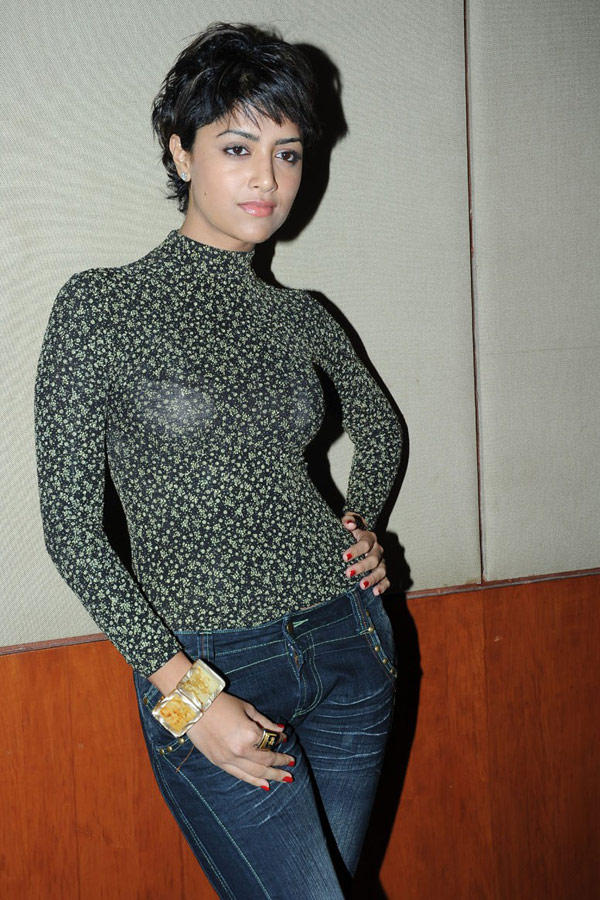 Mamta Mohandas photo in tight jeans