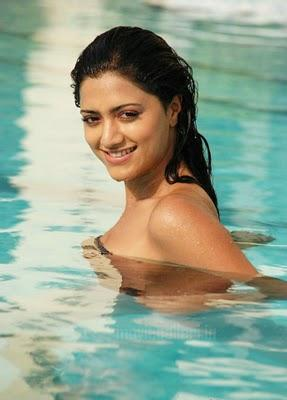 Mamta Mohandas hot photo shoot