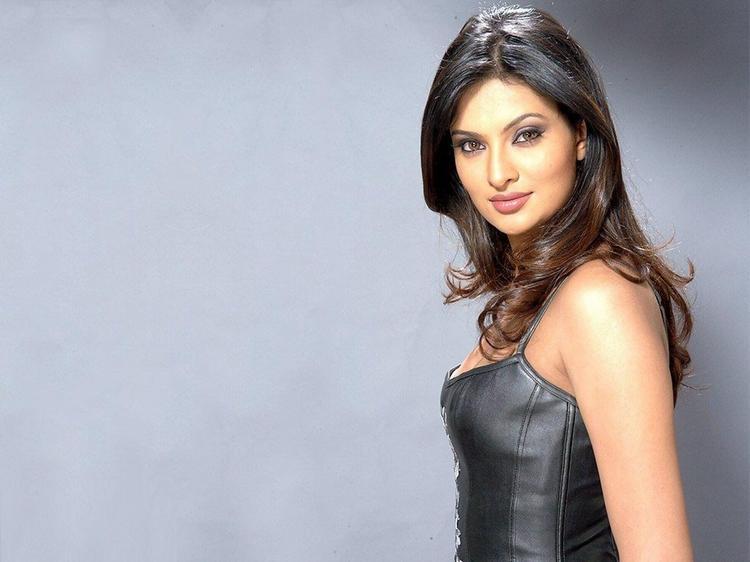 Cute Sayali Bhagat Picture