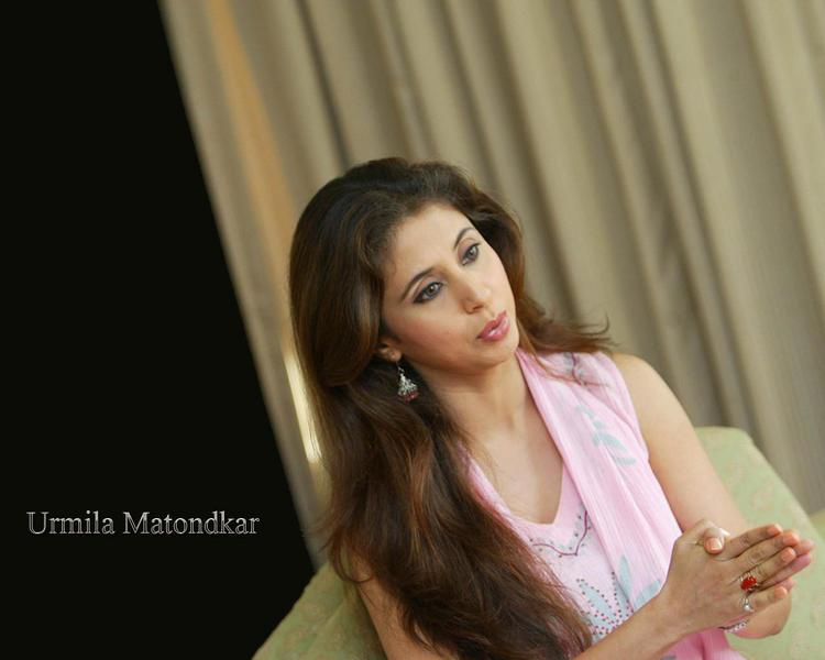 Lovely Actress Urmila Matondkar