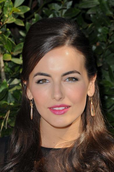 Camilla belle cute face images