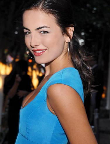 Camilla belle public hot dress pics