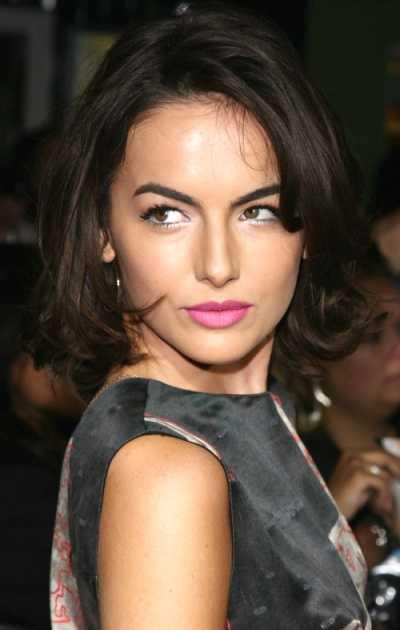 Camilla belle rose lips pictures