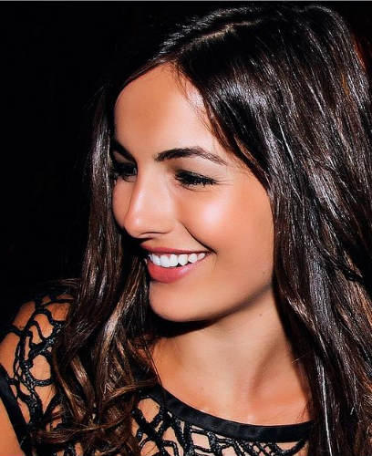 Camilla belle hd face wallpapers