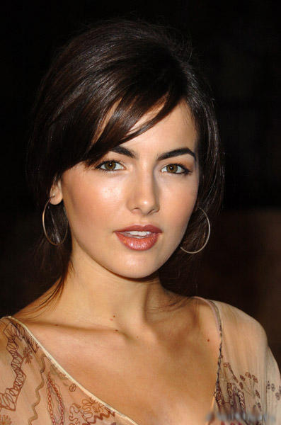 Camilla belle cute lips photos