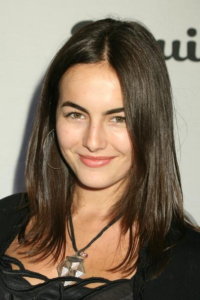 Camilla belle press meet face pictures