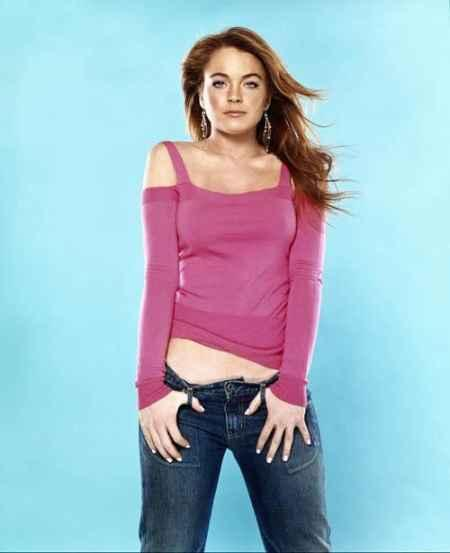 Lindsay Lohan sexiest photo shoot