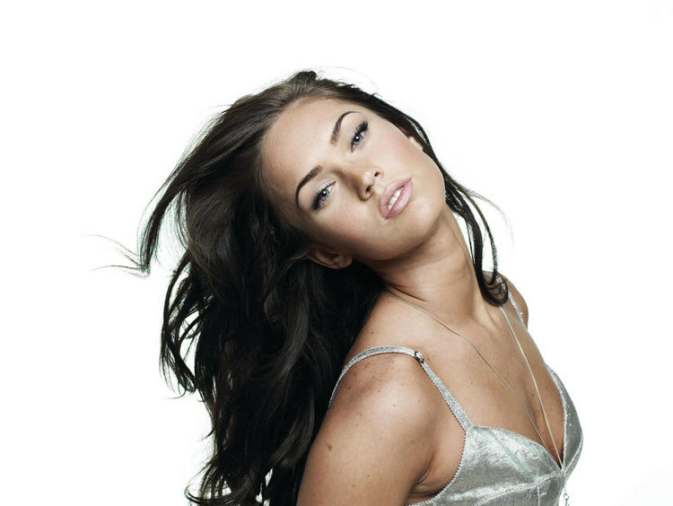 Megan Fox sexy wallpaper pics