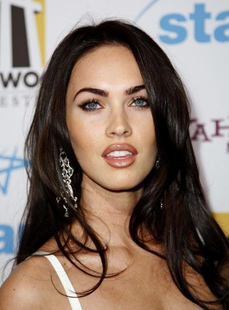 Megan Fox spicy lips hot still