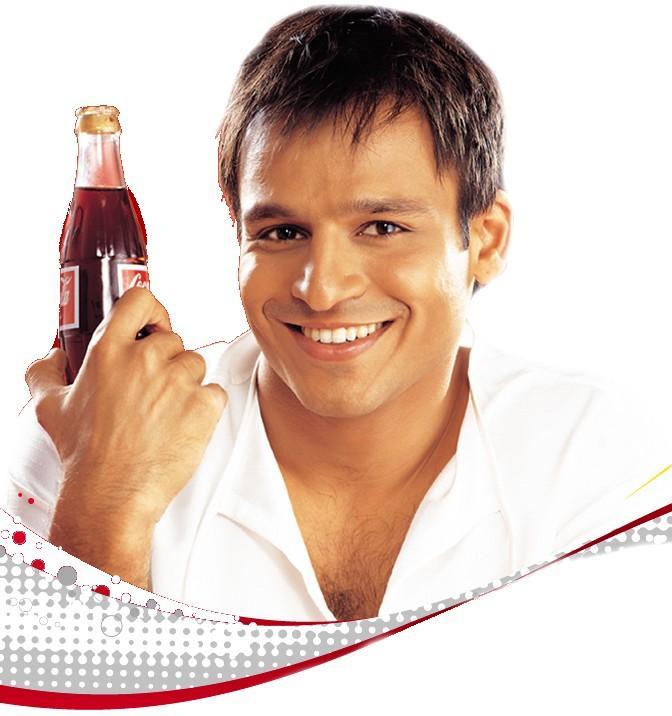 Vivek Oberoi cute smile wallpaper
