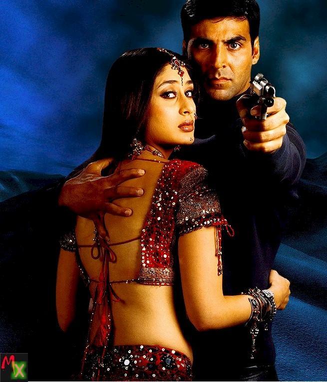 Akshay and Kareena fight still