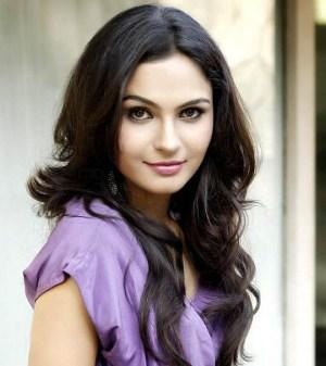 Andrea jeremiah Glorious photo shoot