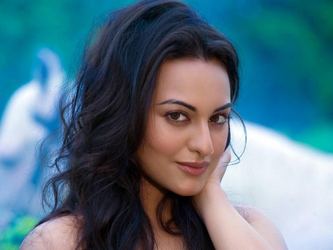 Joker stars Sonakshi Sinha