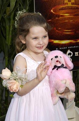 Abigail breslin childhood photos