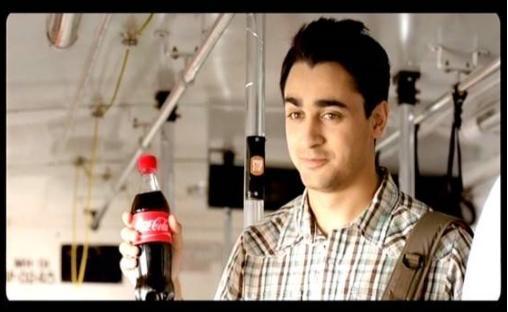 Imran Khan coke