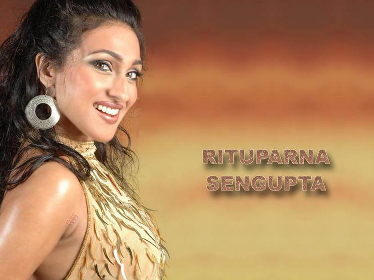 Glam Girl Rituparna Sengupta wallpaper
