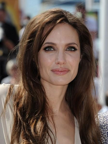 Angelina Jolie cute photos