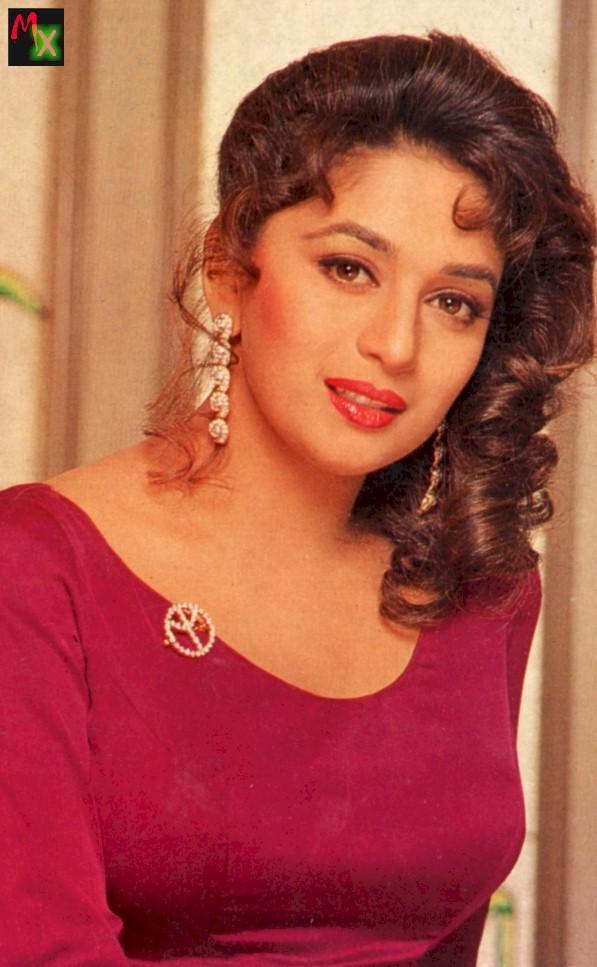 Madhuri Dixit cute hot look