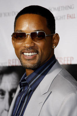 Will Smith sexy look wearing goggles