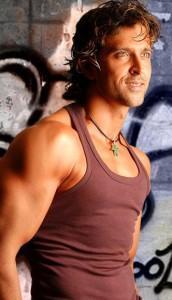 Hrithik Roshan sexy body still